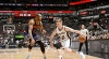 GAME RECAP: Spurs 103, Cavaliers 74