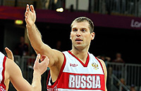 Сергей Моня, Химки, Turkish Airlines Euroleague, Реал