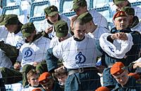 8 причин, почему российские спортивные клубы никогда не будут так же привлекательны, как зарубежные