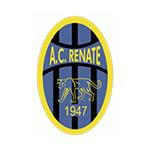 Ренате - logo