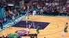 Top Play by Kyrie Irving vs. the Hornets