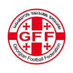 Грузия U-19 - logo
