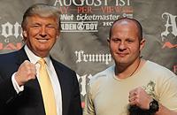 Бокс/MMA/UFC