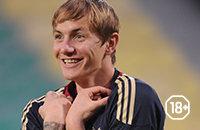 Роман Павлюченко, Сборная России по футболу