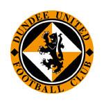 Данди Юнайтед - статистика Шотландия. Высшая лига 2007/2008