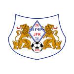Олимп Рига - logo