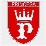 Princesa Dos Solimoes AM - logo