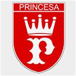 Princesa d. Solimoes - logo