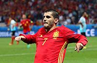 Ювентус, Реал Мадрид, сборная Испании, сборная Турции, Евро-2016, Нолито, Альваро Мората