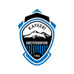 Кайсери Эрджиесспор - статистика Турция. Высшая лига 2013/2014