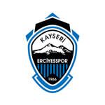 Kayseri Erciyesspor - logo