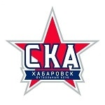 СКА Хабаровск мол - logo