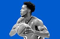 NCAA, НБА