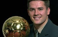 натив, Рауль, Майкл Оуэн, Реал Мадрид, Ливерпуль, Золотой мяч, Лига чемпионов УЕФА, Ла Лига, премьер-лига Англия, Сборная Англии по футболу