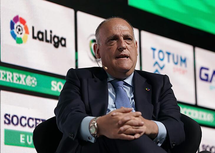 Люксембургский фонд покупает 10% Ла Лиги за 2,7 млрд евро. В чем смысл сделки?