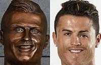 сборная Португалии, Реал Мадрид, Криштиану Роналду