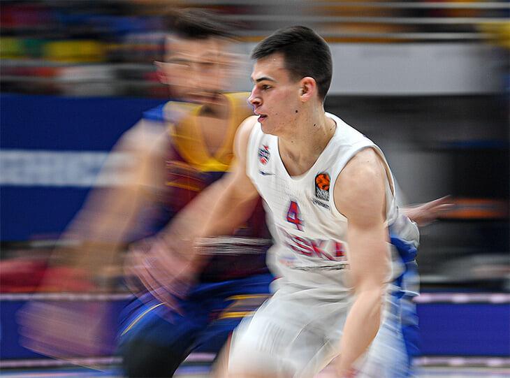 В русском баскетболе ждут поколение крутышей. С кем будет перестраиваться Андрей Кириленко?