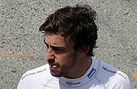 Макларен, Фернандо Алонсо, возможные переходы, 500 миль Индианаполиса, Индикар, Формула-1