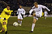 В 2008-м «Зенит» продавил «Вильярреал» в Кубке УЕФА. Помните жаркий ответный матч?