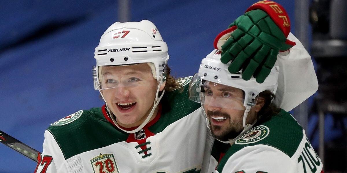 Зукарелло о Капризове: КХЛ  хорошая лига, но в НХЛ есть что-то особенное. Думаю, с ним получится договориться