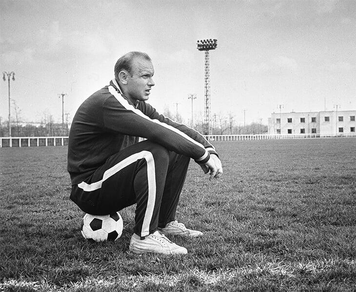 «Шофер в Бразилии – это помесь Пеле и камикадзе». Бродский и футбол: любил Стрельцова, цитировал Беккенбауэра, не болел за «Зенит»