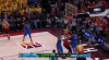 Ricky Rubio Posts 26 points, 10 assists & 11 rebounds vs. Oklahoma City Thunder