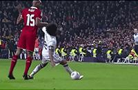Марсело, Реал Мадрид, видео, Кубок Испании, примера Испания