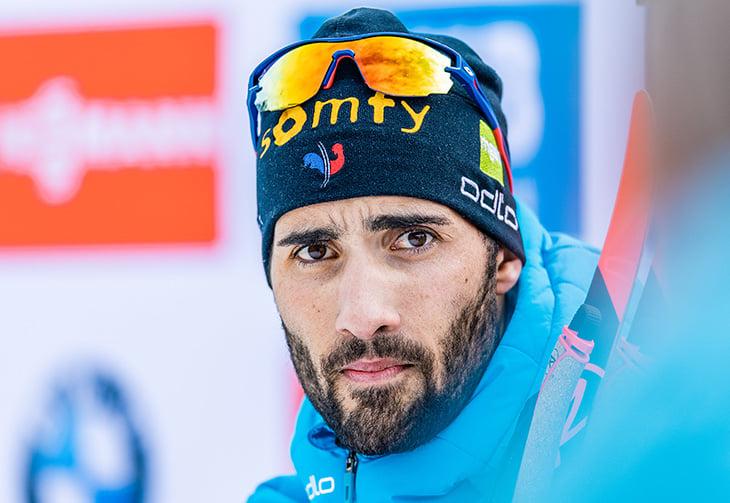 Фуркад превратил биатлон в вестерн: уловки с дыханием и кашлем, наезды на чужие лыжи, создание паники