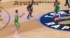 Donovan Mitchell with 31 Points vs. Toronto Raptors