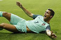 Реал Мадрид, сборная Португалии, Криштиану Роналду, примера Испания, Лионель Месси