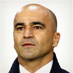 Роберто Мартинес
