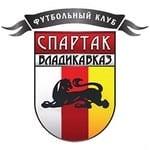 Спартак Владикавказ - logo
