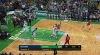 Anthony Davis with 45 Points  vs. Boston Celtics