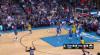 Kevin Durant with 34 Points  vs. Oklahoma City Thunder