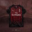 стиль, Милан, игровая форма, Puma