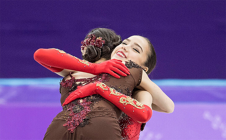 В России придумали уникальный турнир: Медведева против Загитовой – теперь как капитаны команд, фестиваль прыжков и особые шоу-номера