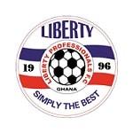 Либерти - logo