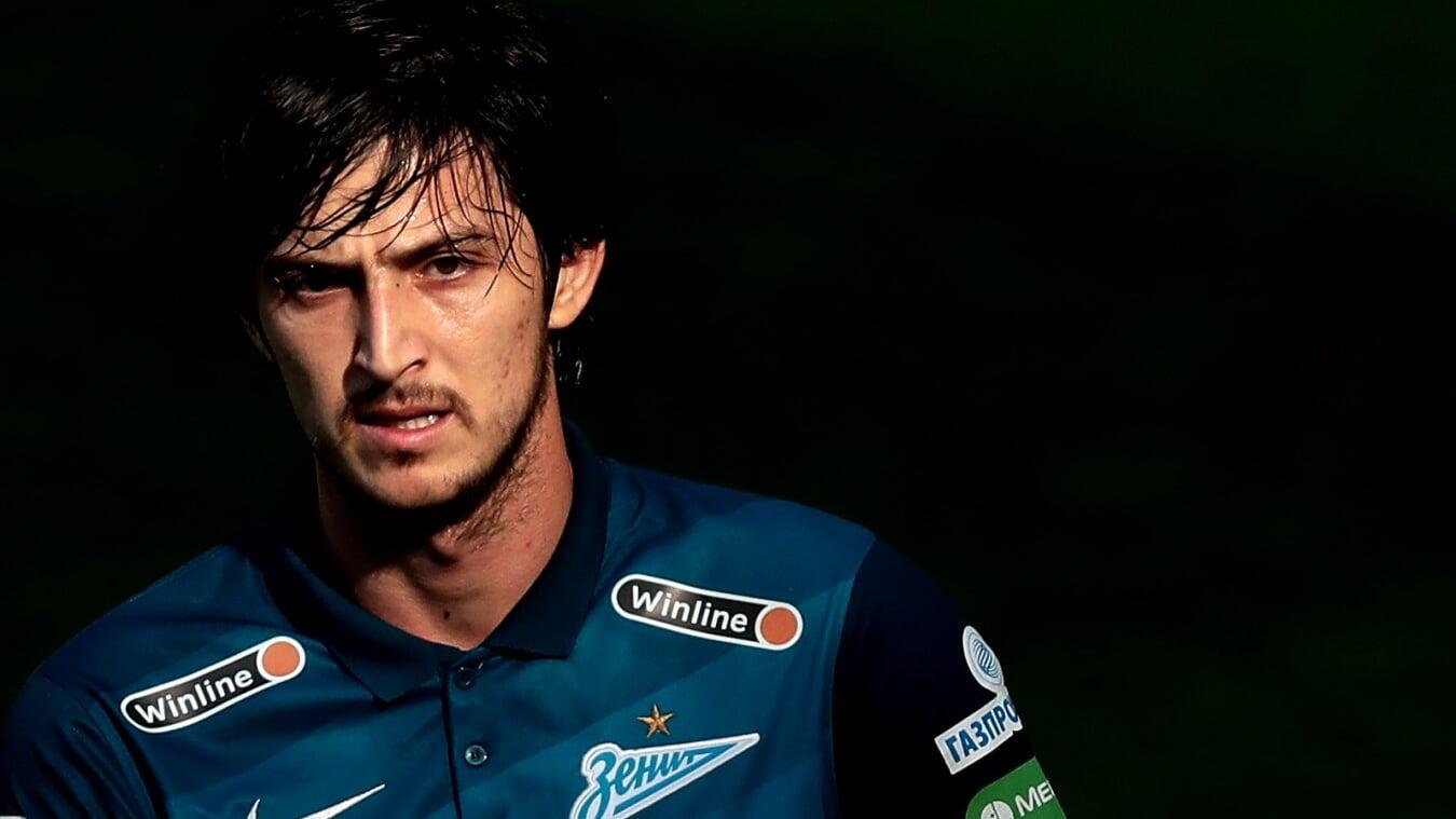 Рома хочет подписать Азмуна, если трансфер Белотти сорвется