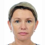 Анна Марусова