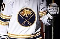 Баффало, видео, игровая форма, НХЛ, фото