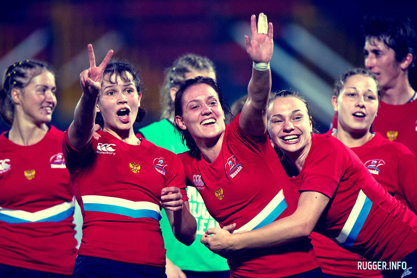 женская сборная россии по регби фото смену