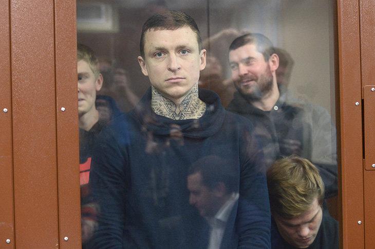 премьер-лига Россия, Зенит, Краснодар, Павел Мамаев, Александр Кокорин, Кокорин и Мамаев