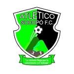 Атлетико Сокопо - logo
