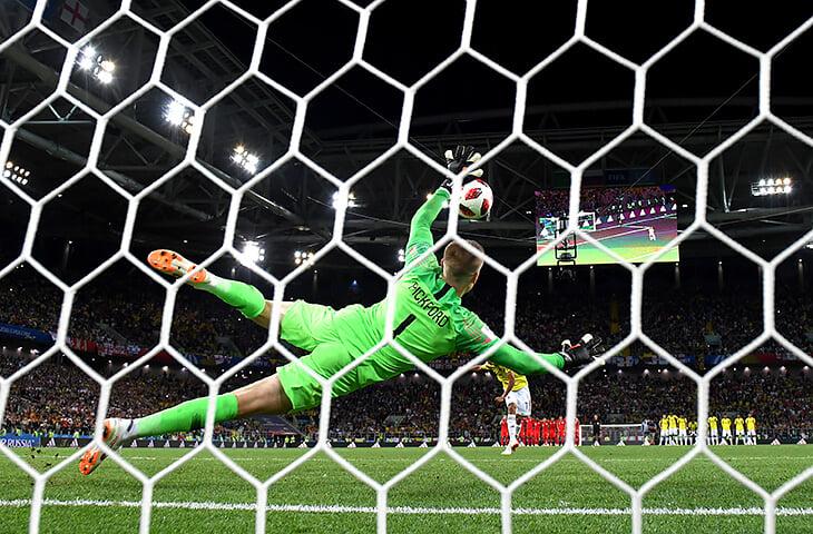 Аналитик сборной Англии только 5 лет в футболе. Его исследования – одна из причин осторожности Саутгейта