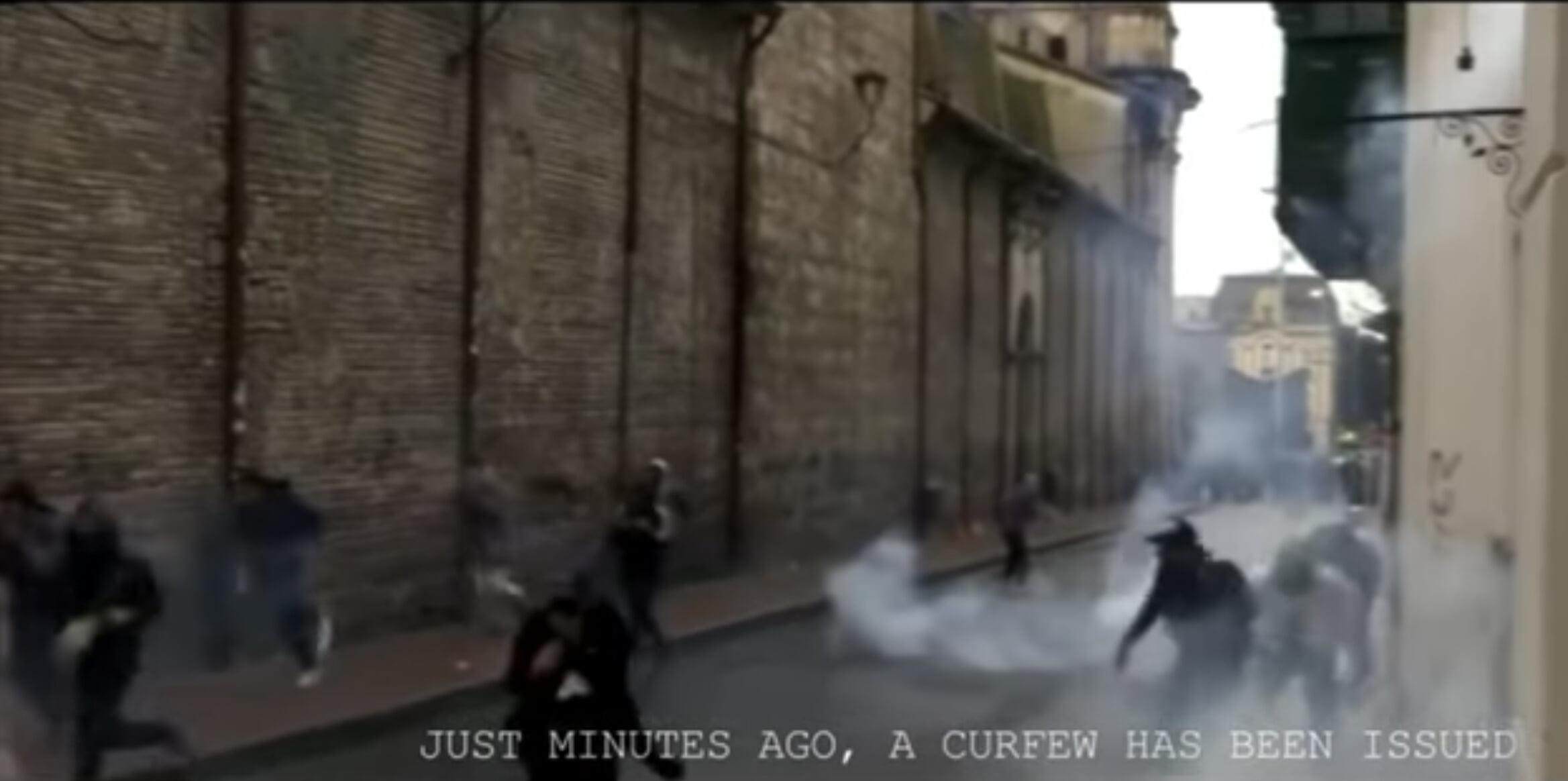 Встреча со 107-летней болельщицей, рыдания в раздевалке и немного рекламы – Федерер показал поездку в Латинскую Америку