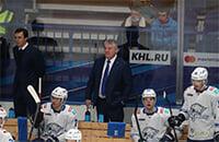 Авангард, Юрий Михайлис, Sports.ru - Казахстан, КХЛ, Барыс