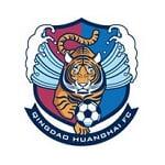 Qingdao Hainiu - logo