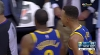 Kevin Durant, Stephen Curry Scored More than 25 Points vs. the Grizzlies, 10/21/2017