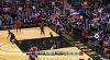 Damian Lillard, DeMar DeRozan  Highlights from Toronto Raptors vs. Portland Trail Blazers