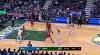 Giannis Antetokounmpo (31 points) Highlights vs. Philadelphia 76ers